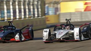 Formula E senza sosta, in pista per la terza gara: chi fermaDa Costa?