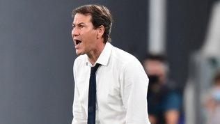 "Garcia si gode l'impresa: ""Che exploit contro la Juve"""