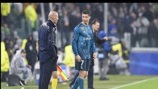 Juve: da Zidane a Conte, via al casting per la panchina bianconera