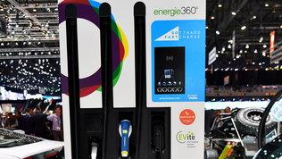 Il futuro delle auto elettriche
