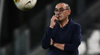Sarri, parabola bianconera: da profeta del bel gioco all'esonero dopo un anno