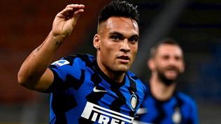 """L'agente di Lautaro: """"Ha tre anni di contratto con l'Inter e sta bene dove è"""""""