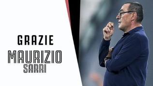 Ufficiale: esonerato Sarri. Fatale l'eliminazione Champions