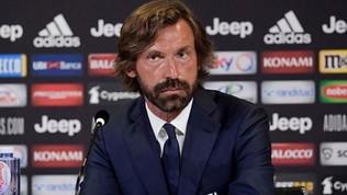Ufficiale: Pirlo si prende la panchina della Juve. Firmato un biennale