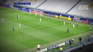 Juventus, l'addio lampo di Sarri
