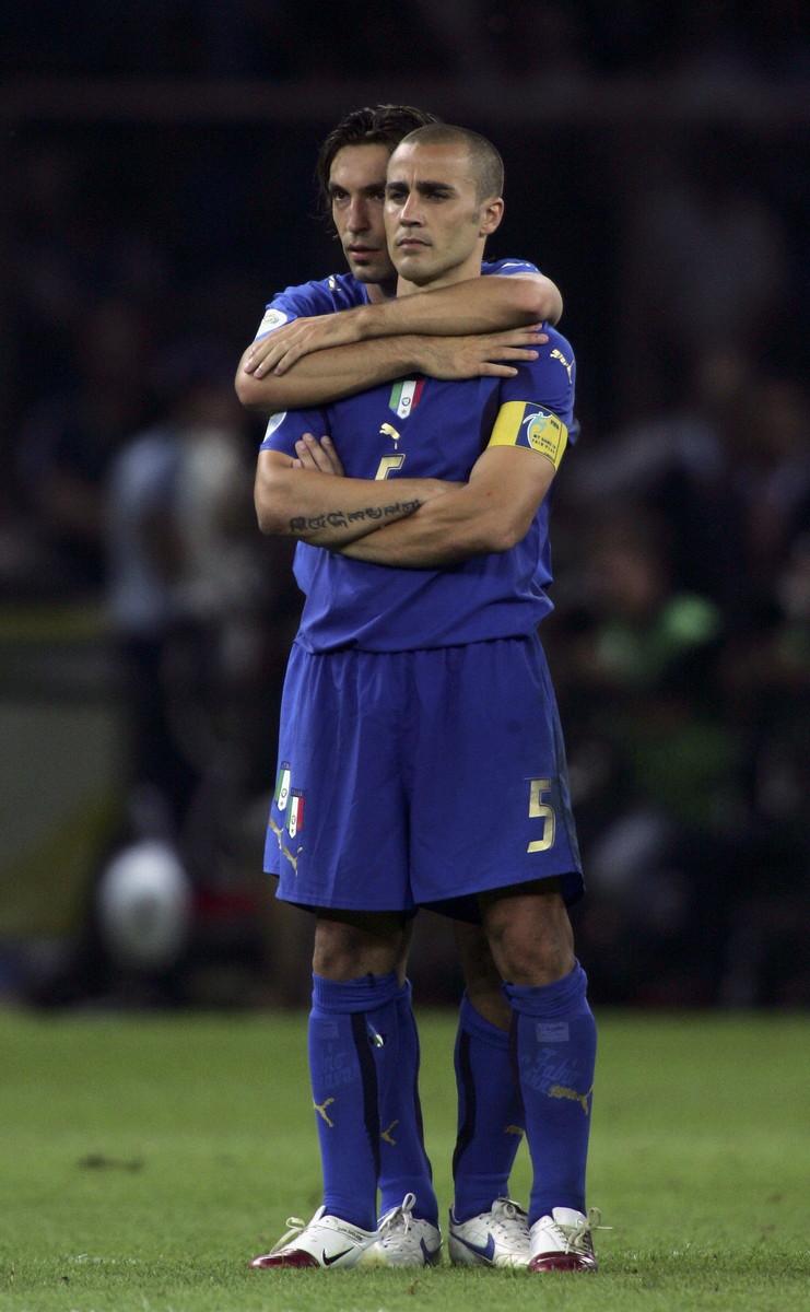 <p>Tanti degli Azzurri che hanno conquistato il Mondiale del 2006 hanno deciso di intraprendere la carriera di allenatore: li ricordi tutti?</p>