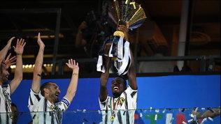 Primo addio alla Juve: Matuidi saluta per andare all'Inter (Miami)