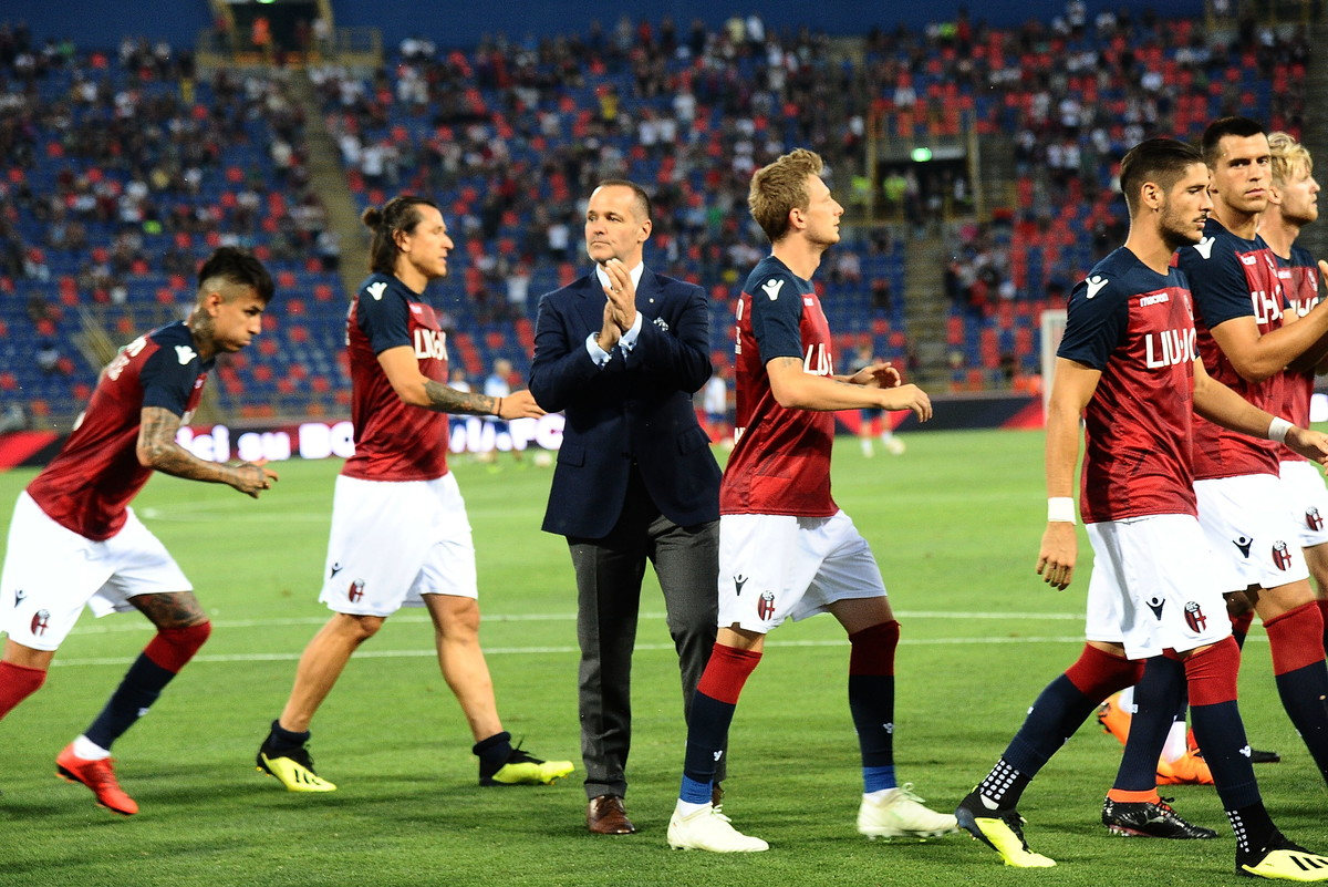 Joey Saputo (Bologna): 4,67 miliardi di dollari