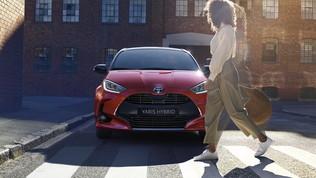 Elettrificati e contenti secondo Toyota