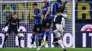I numeri della Serie A: Inter maratoneta, Dea la più pericolosa. E CR7...