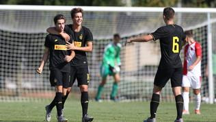 Youth League su Mediaset: si ricomincia da Inter e Juve