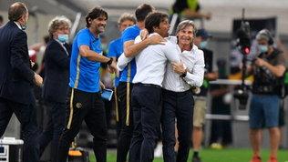 Inter, una semifinale come 10 anni fa nell'anno del triplete