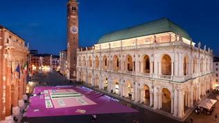 La Supercoppa femminile si giocherà in Piazza dei Signori a Vicenza