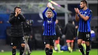 """""""Final Eight? Simbolico ripartire dall'Atalanta, peccato per CR7"""""""