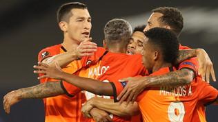 Europa L.: Shakhtar e Siviglia in semifinale