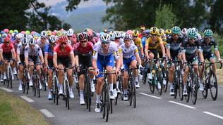 Ciclismo, cancellati i Mondiali in Svizzera causa Covid