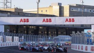 A Berlino tramonta la stagione 6 di Formula E: oggi il gran finale