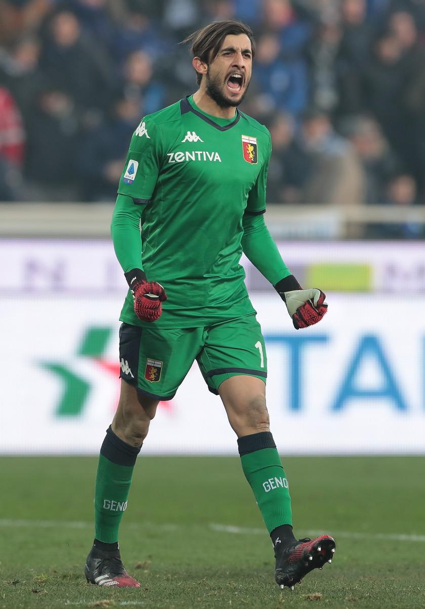 Mercato Atalanta Chiesto Perin Alla Juventus News Sportmediaset