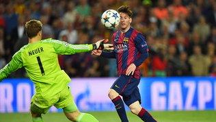 Non è solo Lewa contro Messi: Barça-Bayernè la finale anticipata