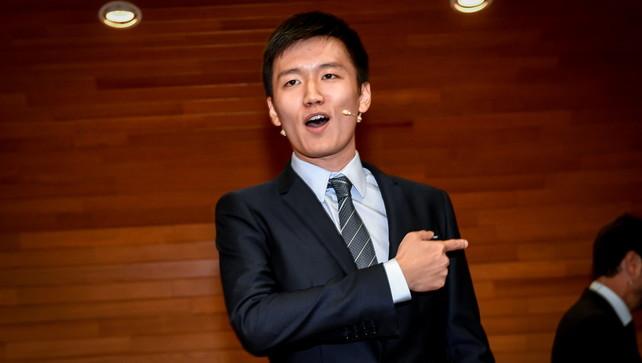 Zhang vola in Germania dalla sua Inter, poi il confronto con Conte