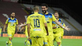 Perugia-Pescara 4-5 dcr, umbri in Lega Pro abruzzesi salvi