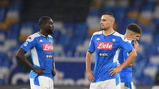 Ribaltone Napoli: Maksimovic può partire, Koulibaly può restare