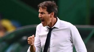 """Rudi Garcia: """"Vorrei la rivincita in finale contro il Psg"""""""