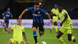 Lautaro prende la mira: vuole sbloccarsi anche in Europa League