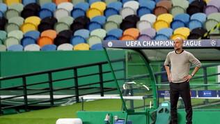 """""""Hai fallito in tutto"""": la stampa inglese distrugge Guardiola"""