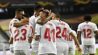 Europa League, Siviglia in finale