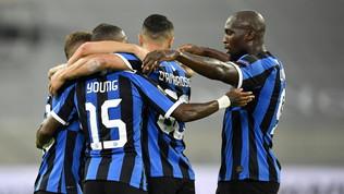 Inter, occasione da non fallire: battere lo Shakhtar e tornare in finale