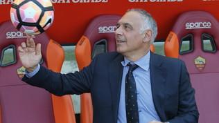 """Pallotta: """"Con me la Roma diventata internazionale. Auguri Dan"""""""