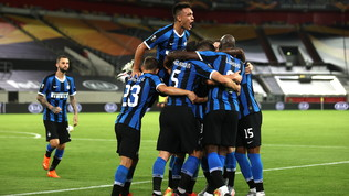 L'Inter è tornata, finalmente!