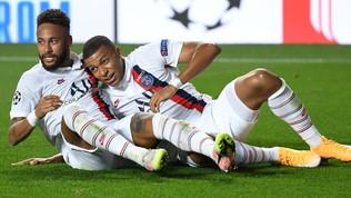 Il Psgsfida la rivelazione Lipsia per la finale nel derby tedesco in panchina
