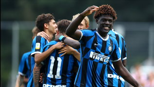 Inter a caccia di un'altra finale, laYouth League in streaming