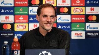 """La gioia di Tuchel: """"Piano di gioco riuscito al meglio"""". Thiago Silva: """"Soddisfazione enorme"""""""