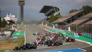"""Anche la Mercedes cede: tutti i team firmano il """"Patto della Concordia"""""""