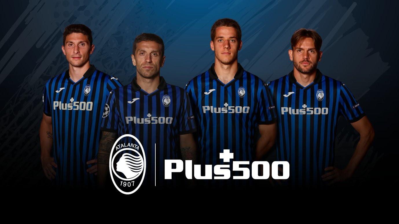 Atalanta, presentata la maglia per la prossima Champions   Foto ...