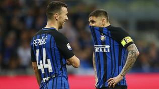 Icardi contro Perisic: dagli scontri all'Inter alla finale di Champions