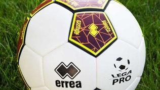 Ecco il nuovo pallone della Lega Pro