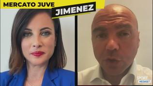 Ultime di mercato: Jimenez, Ibrahimovic, Emerson Palmieri