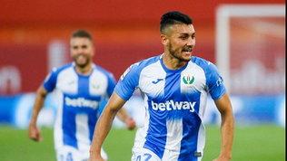 Maldini sogna il Theo-bis: contatti col Real per Oscar Rodriguez