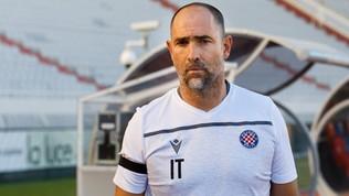 """L'Hajduk Spalato saluta Tudor: """"Ha scelto la Juventus"""""""
