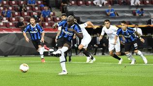 Lukaku è fenomenale! Fa 34 ed eguaglia Ronaldo