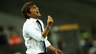 """Conte, parole d'addio all'Inter: """"Visioni diverse, ma ne è valsa la pena"""""""