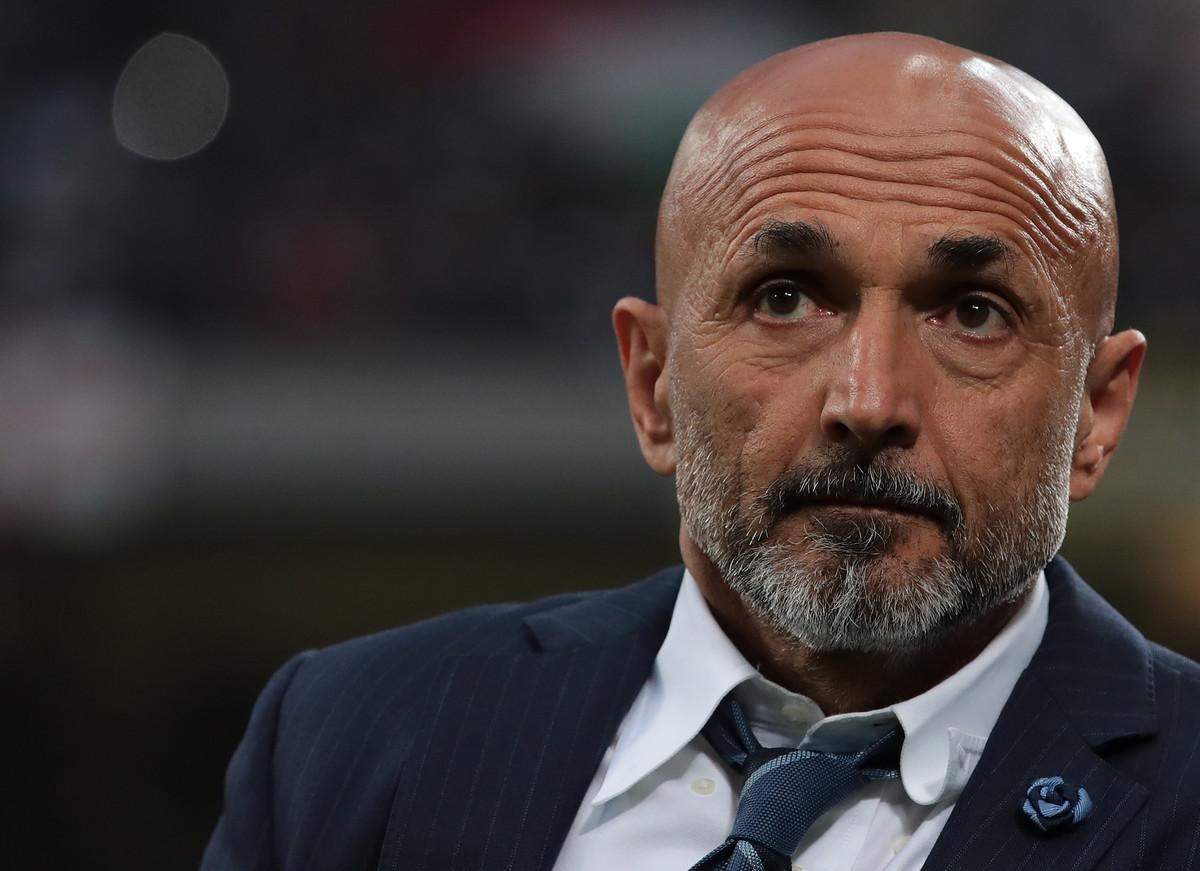 Luciano Spalletti: esonerato dall'Inter nel 2019, sotto contratto coi nerazzurri ancora per un anno
