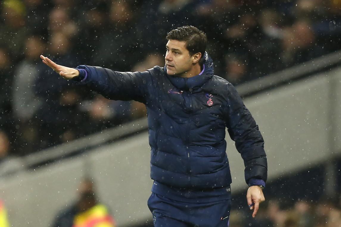 Mauricio Pochettino: accostato a diverse squadre, ancora senza panchina dopo l'esonero dal Tottenham