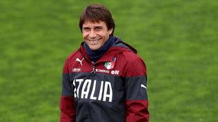 Conte ripensa alla Nazionale: ma solo dopo gli Europei