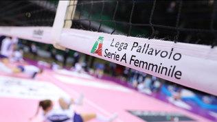 La Serie A1 femminile può ripartire: presentato il calendario 2020/21