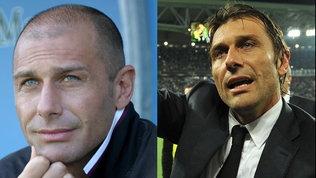 Dall'Arezzo all'Inter: gli sfoghi di Conte (e poi l'addio)